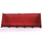 Compact Tractor Bucket by Construction Attachments