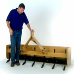 The Best Box Blade