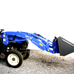 Loader For New Hollland TC Series Tractors