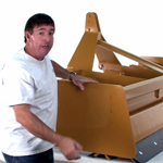 Why Use A Floating Back Box Blade
